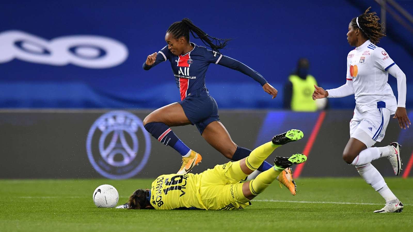 'ทีมปารีสเกือบจะแข็งแกร่งพอ ๆ กับทีมลียง' – อดีตผู้จัดการลียงกับชัยชนะของ  เปแอสเช เฟมมินิน